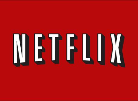 The Netflix Hangover