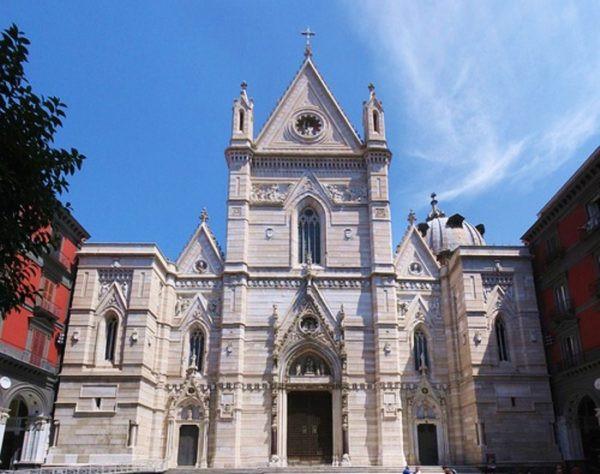 Il Duomo di Napoli, San Gennaro tra storia e tradizione