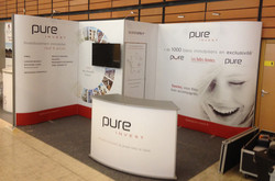 PURE INVEST 12m2 + RESERVE WAVE