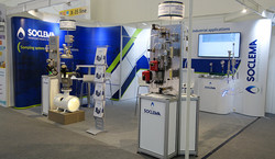 STAND SOCLEMA SITE