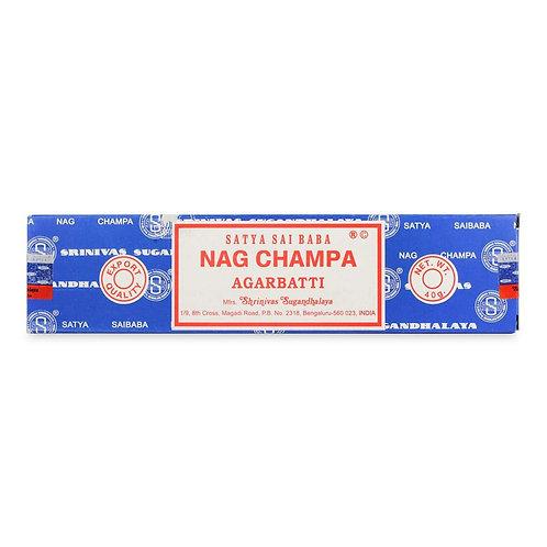 Bâton d'encens Nag Champa