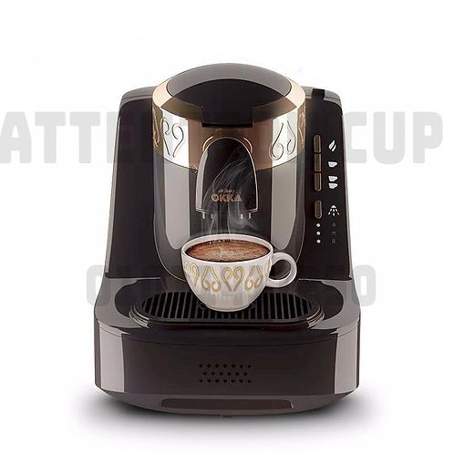 Okka Arzum Turkish Coffee Machine