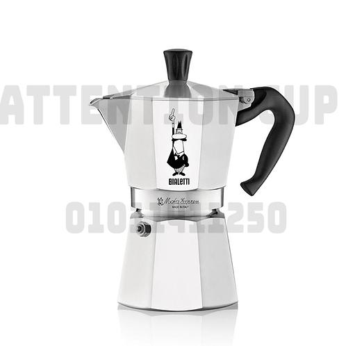 Bialetti Stove-top Espresso Maker 1 cup