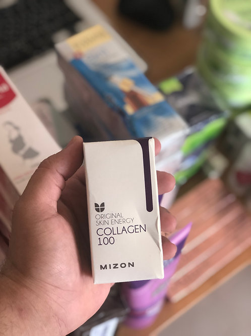 Collagen face serum 30 ML