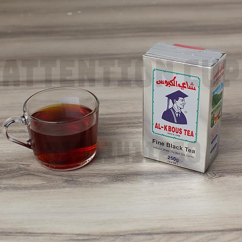 Al-Kbous Tea 250g