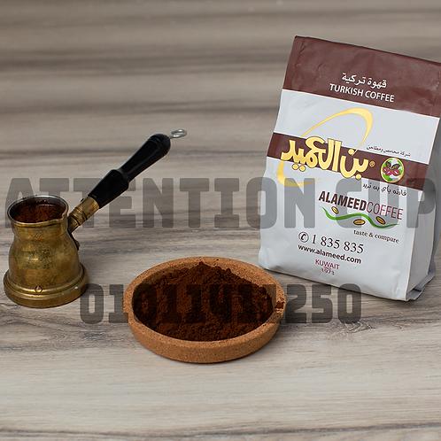 Al-Ameed Turkish Coffee 250g