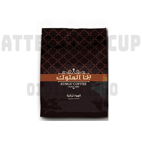 Kings Turkish Coffee 250g