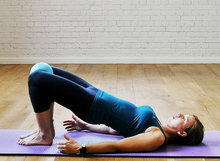 [UPDATE] Zoom Pilates | Places Available | Choice of Classes