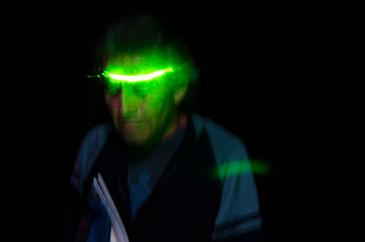transkinestesia cyborg