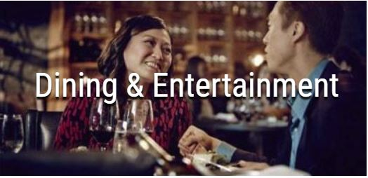 Dining & Entertainment
