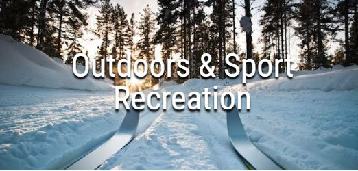 Outdoors & Recreation