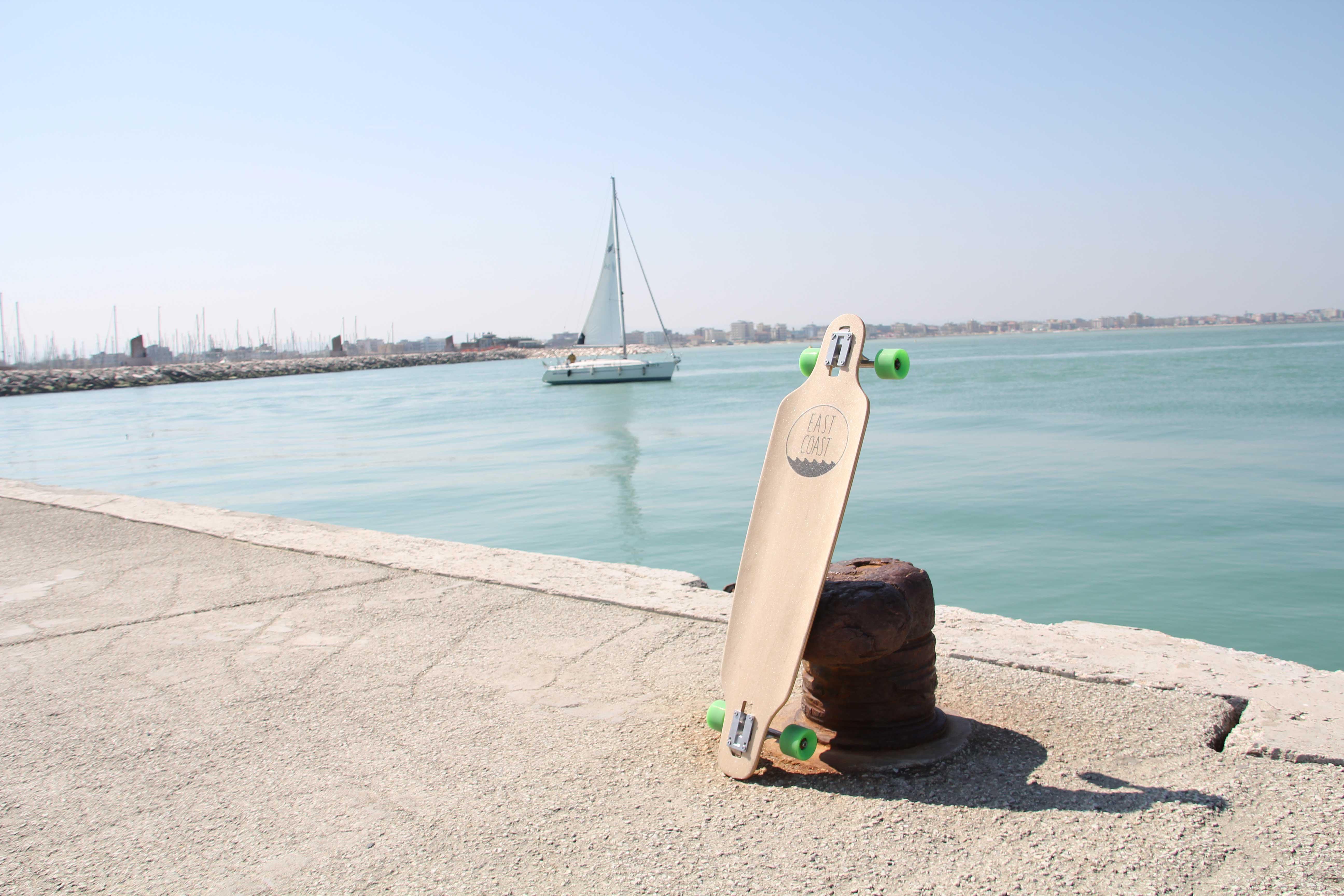 lonboard mare