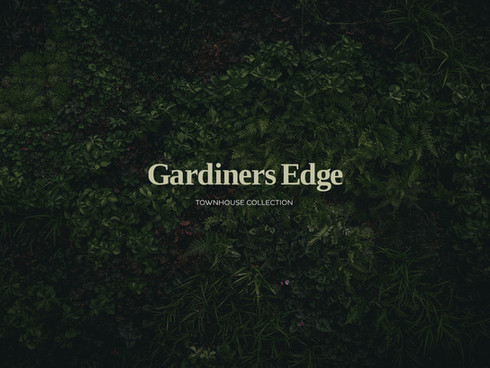 Gardiners Edge