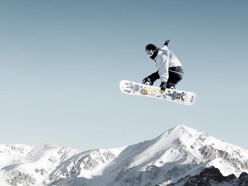 Corona Snowboard