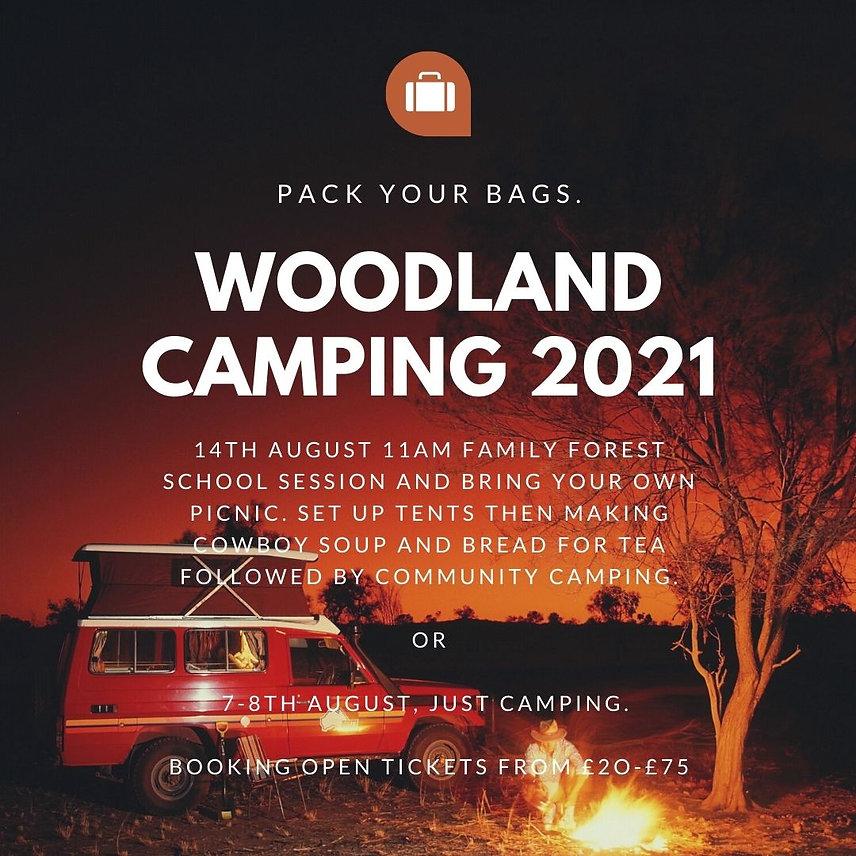 Orange and White Camp Fire For Men Instagram Post.jpg