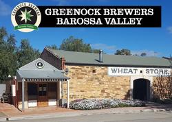 Greenock Brewers Website