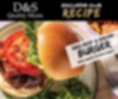D&S Recipes- BBQ Beef and Bacon Burger.p