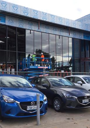 Mazda Port Road