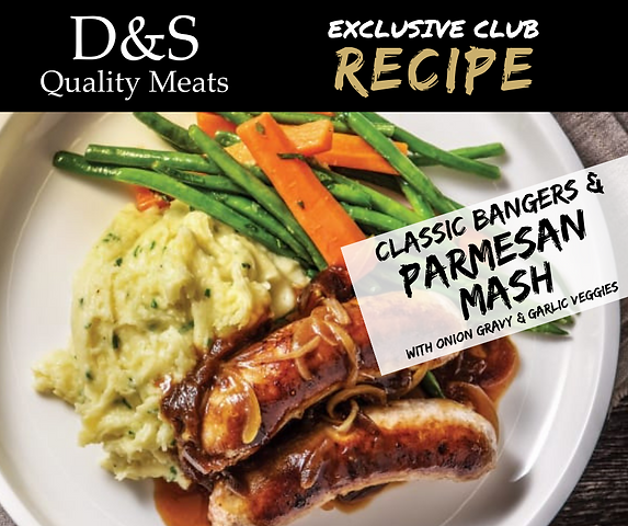 D&S Recipes Bangers and Parm Mash.png