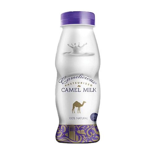 Pasteryzowane mleko wielbłądzie 250ml