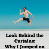 Look Behind the Curtains – Why I Jumped on this 13th Rental Property