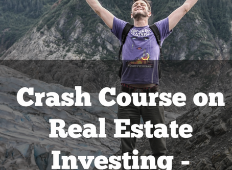 How to Invest in Real Estate Series: 85 Actionable Steps to Becoming a Real Estate Investor