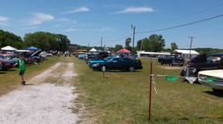 show field front