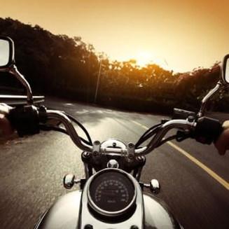Dicas - Andar de Moto em Segurança (Parte II de II)