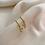 Thumbnail: Follies snake earrings