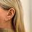 Thumbnail: EARRINGS Fifth Avenue