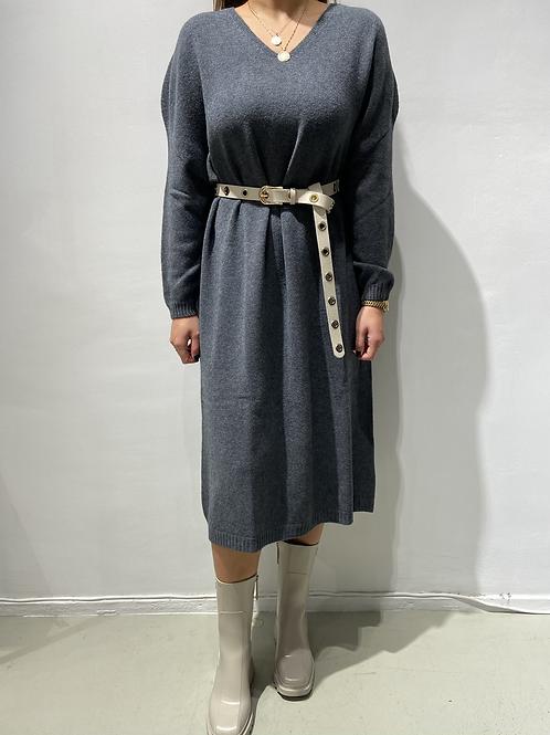 Dress Alex grey