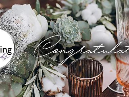 New Award Win at The Global Wedding Awards 2021