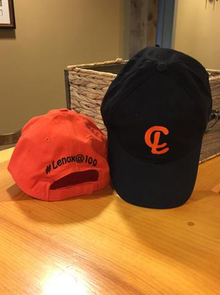 100 Year Hat
