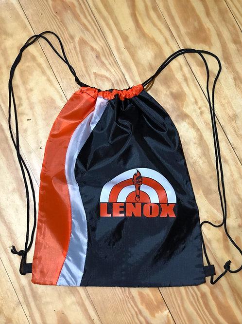 Lenox Drawstring Bag