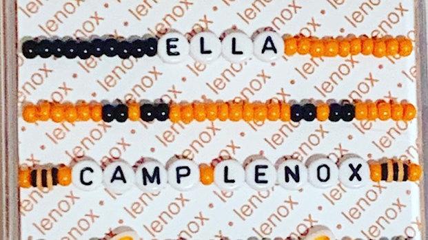 Custom 5 Bracelet Stack