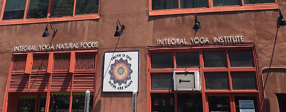 Integral Yoga Institute, NY