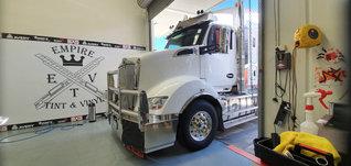 Kenworth 610 Truck