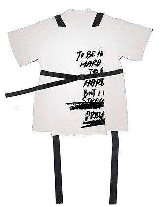 'To Be Hardcore' T-Shirt