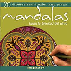 MANDALAS HACIA LA PLENITUD DEL ALMA
