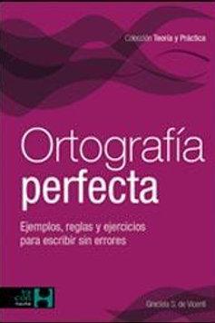 ORTOGRAFIA PERFECTA