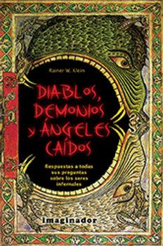 DIABLOS, DEMONIOS Y ANGELES CAIDOS