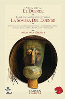 DUENDE, EL-SOMBRA, LA (TEATRO) - LARSEN