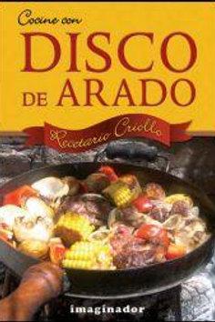COCINE CON DISCO DE ARADO