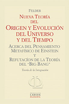 ORIGEN Y EVOLUCION DEL UNIVERSO Y DEL TIEMPO