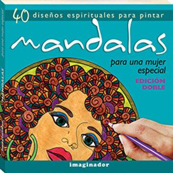 MANDALAS PARA UNA MUJER ESPECIAL