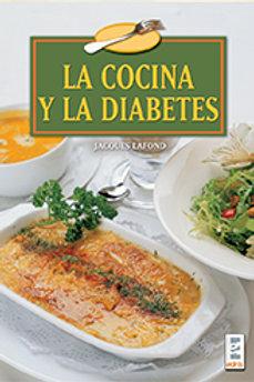 COCINA Y LA DIABETES, LA (EDRIS)