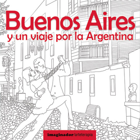 BUENOS AIRES Y UN VIAJE POR LA ARGENTINA