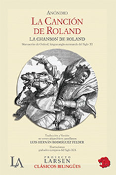 CANCION DE ROLAND, LA - LARSEN
