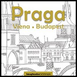 PRAGA. VIENA. BUDAPEST