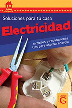 ELECTRICIDAD. SOLUCIONES PARA TU CASA